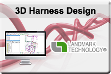 3D Harness Design