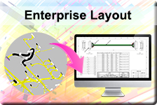 Enterprise Layout